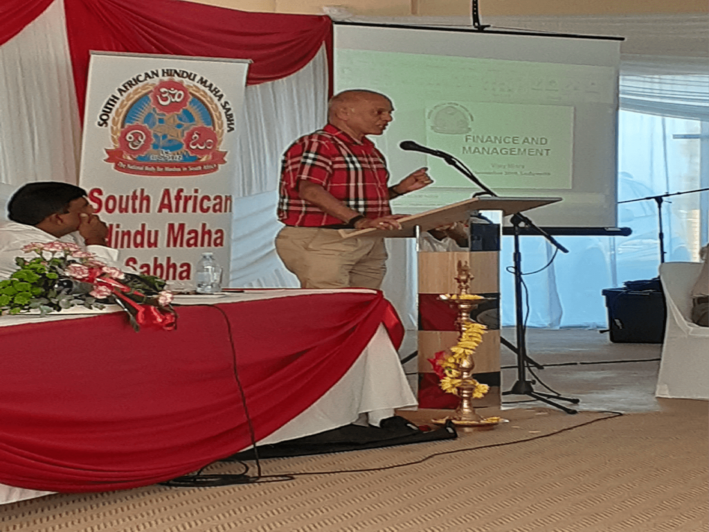 Good Governance Workshop Ladysmith November 2019