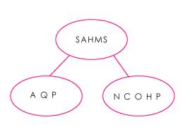 NCHOP Organogram